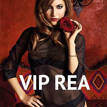 VIP REA söndag 13/8
